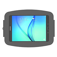 COMPULOCKS Secure Space Enclosure for Galaxy Tab A 10.5inch Black