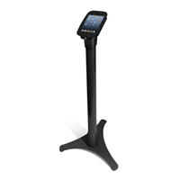 MACLOCKS Adjustable Floor Stand til iPad Mini - Black