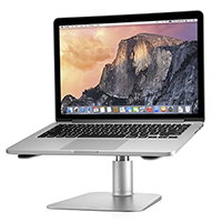 Twelve-South HiRise Adjustable Stand for Macbook
