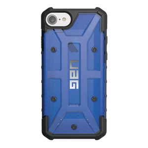 UAG iPhone 7/6S Plasma Composite - Cobalt Blue