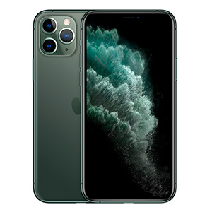 APPLE iPhone 11 Pro 5.8inch 64GB Midnight Green