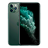 Billede af APPLE iPhone 11 Pro 5.8inch 64GB Midnight Green