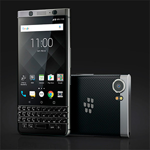 BLACKBERRY KEYone 4.5in Android Black - EU