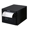Billede af CITIZEN-SYSTEMS CT-S751 Termisk Bonprinter 55-80mm USB Black