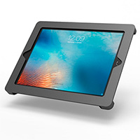 COMPULOCKS AXIS Premium iPad 9.7 POS Enclosure Black