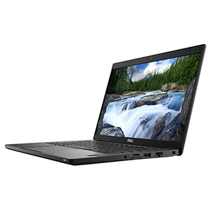 DELL Latitude 7390 Core i5-8250U 16GB 256GB 13.3 FHD Win10Pro