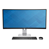 Billede af DELL UltraSharp U3415W 34inch Curved 3440x1440 21:9 IPS Speakers