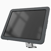 HECKLER Secure Point-of-Sale Enclosure VESA for iPad Pro 11