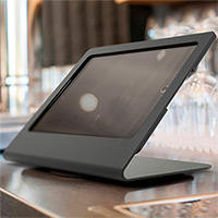 HECKLER Windfall mPOS Checkout Stand for iPad 9.7-inch
