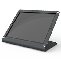 HECKLER Windfall Stand Prime for iPad Mini (1, 2, 3, 4, 5) V3 Black Grey