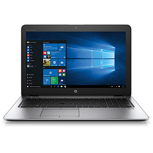 HP EliteBook 850 G4 Core i5-7200U 15.6 Full-HD 8GB 256GB W10Pro