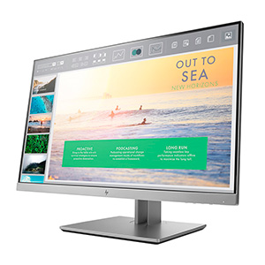 HP EliteDisplay E233 23inch 1920x1080 IPS Monitor
