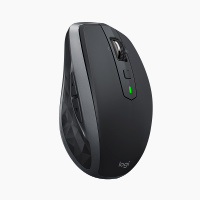 LOGITECH MX Anywhere 2S Wireless Mouse Bluetooth+Radio Graphite