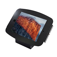 MACLOCKS iPad Space Enclosure Kiosk Black
