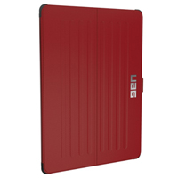 UAG iPad Pro 12.9 Metropolis Case - Rød/sort