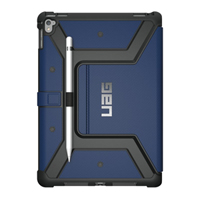 UAG iPad Pro 9.7 Metropolis Case - Blå/sort